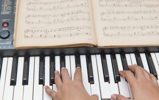 Getting Ready for Your First Piano Lesson – Things You should Do