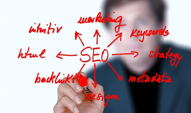 Crush your digital marketing goals with Freelance SEO experts