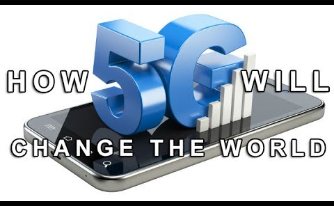 5G Network will be How to Change the World?
