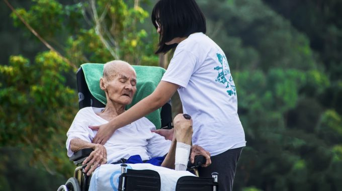Start Your Career in Aged Care with Cert III Aged Care