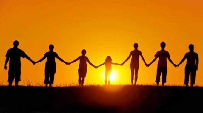 Family Constellations: A Healing Movement of the Soul