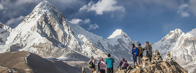 Nepal Trekking Guide, Complete Guide for Trekking in Nepal