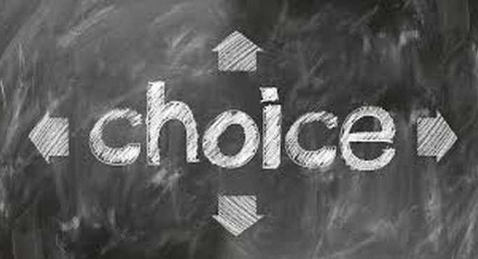 The Major Influencing Factors and decision in the choice of career and life: