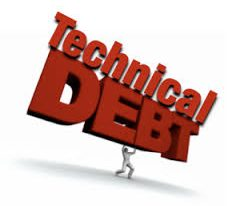 TECHNICAL DEBT IN SOFTWARE DEVELOPMENT