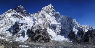 Top Five Treks in Nepal, Top Trekking Trails of Nepal Himalayas