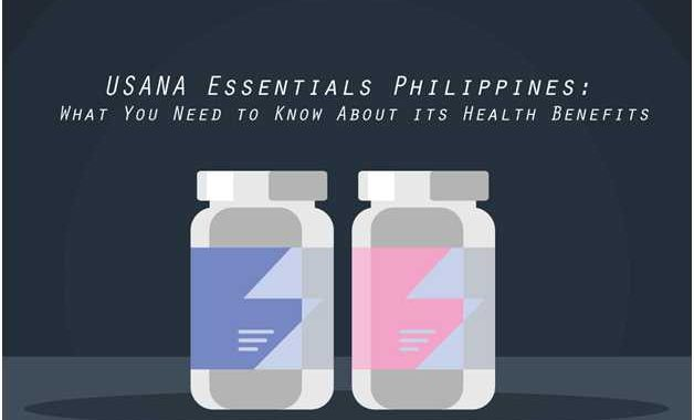 USANA Essentials Philippines: What You Need to Know About its Health Benefits