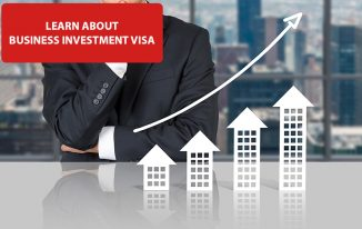 Learn about Business Investment Visa
