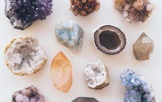 Healing Crystals | Healing Stones & Their Healing Properties