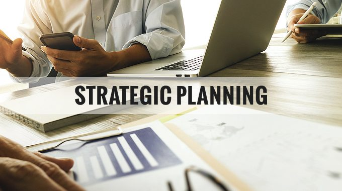 Means to Become a Strategic Planning Consultant