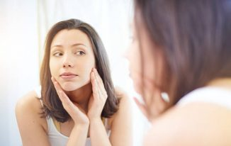 What Is The Definition Of Sallow Skin?