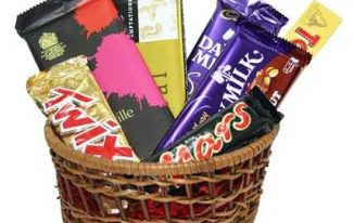 Why your Body Deserves a Boost of Mouth-Watering Chocolates?