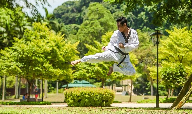 Taking Martial Arts Toronto -What to Expect