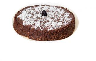 Celebrate Special Occasion via Delicious Vegan Coffee Cake
