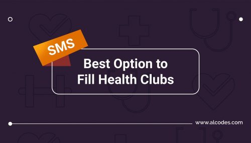 SMS Marketing: Best Option to Fill Health Clubs