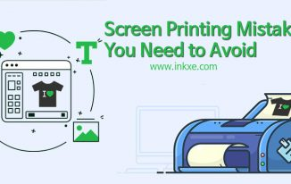5 Screen Printing Mistakes You Need to Avoid for a Profitable Business