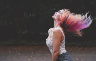 6 Shocking Facts about Hair Dye