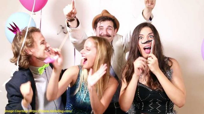 How to Get the Very Best From a Photo Booth?