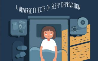 4 Adverse Effects of Sleep Deprivation