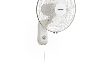 Know the Right Place to Install Wall Fans