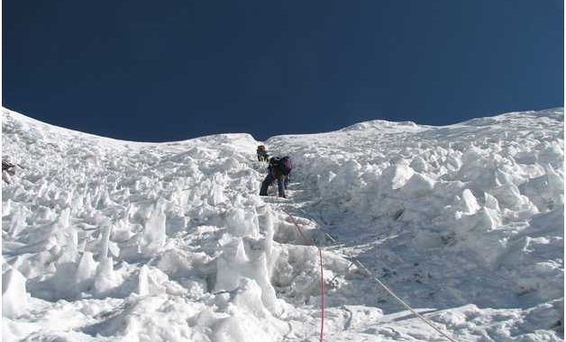 Top Best Peak Climbing in Nepal