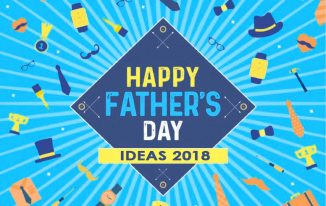 Father's Day Gift Ideas 2018