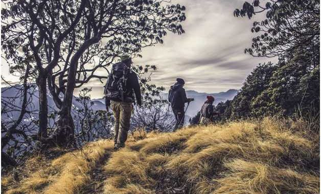 7 best hiking destination in Thailand