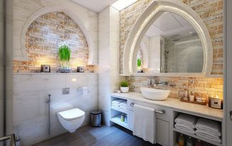 Amazingly Easy Tips to Create an Ideal Bathroom Interior