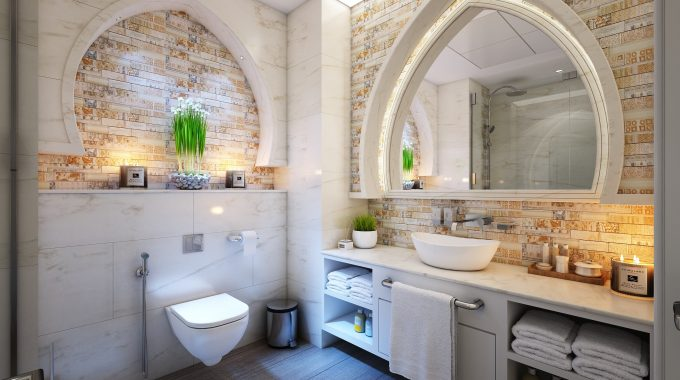 Amazingly Easy Tips to Create an Ideal Bathroom Interior