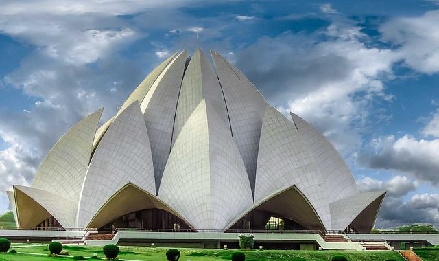 Delhi- A Perfect Blend of Heritage and Modernity