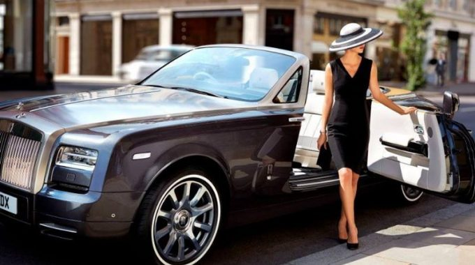 5 Tips for Finding the Perfect Wedding Car