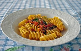 5 Quick and Healthy Pasta Recipes Offered by Mumbai Square!