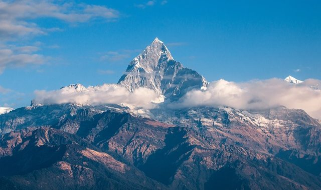 Adventure Trekking Packages of Nepal