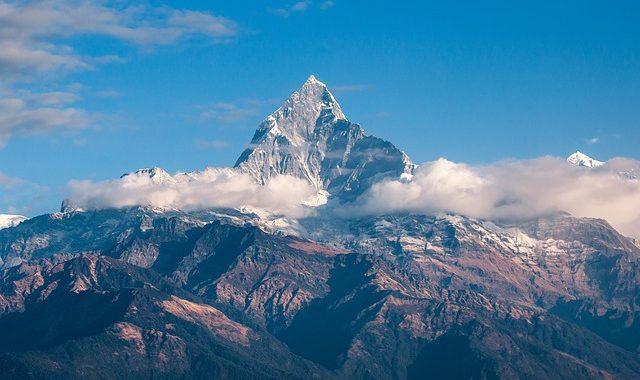 Adventure Trekking Packages of Nepal
