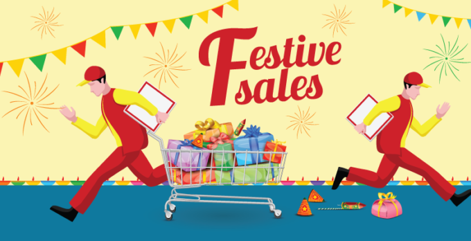 Dussehra Day Sale: It's The Perfect Time To Buy Your Dream Gadget