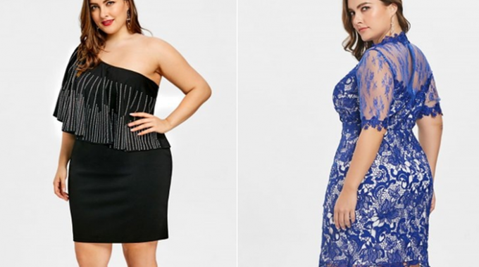 Choosing Plus Size Prom Dresses to Suit You
