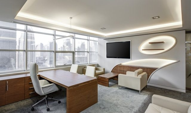 How to Remodel Your Office the Right Way